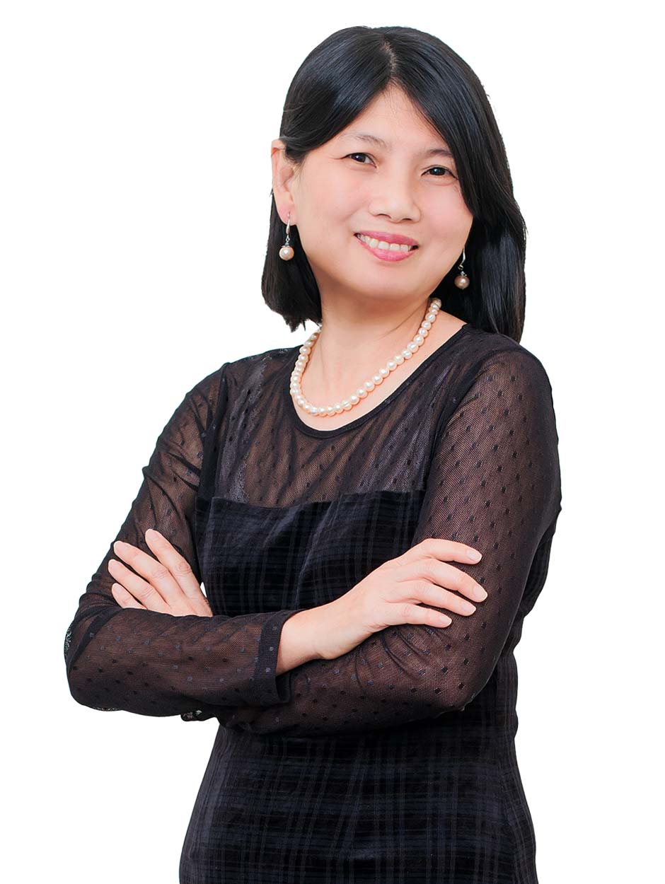 DR YEN SIEW SIANG